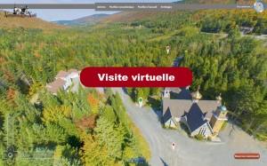 Visite virtuelle de Versant-La-Noël