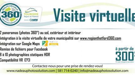 La visite virtuelle au service de votre visibilité